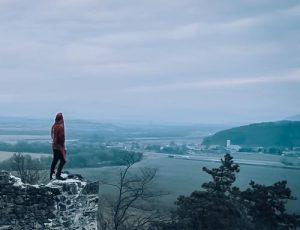 Tvorba hudobného videoklipu a letecké zábery dronom