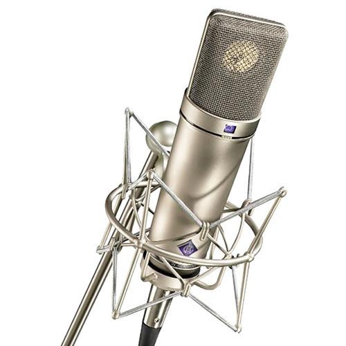 Najpoužívanejší mikrofón na svete.