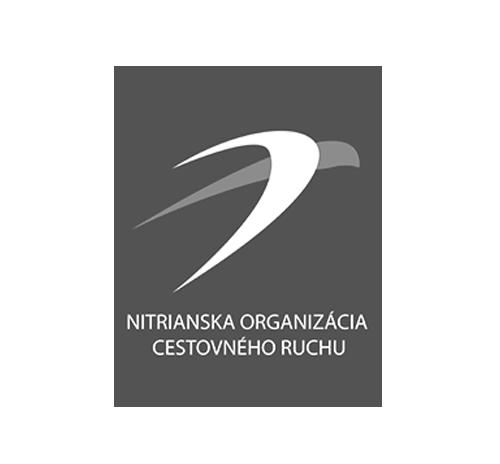 Logo Nitrianska organizácia cestovného ruchu