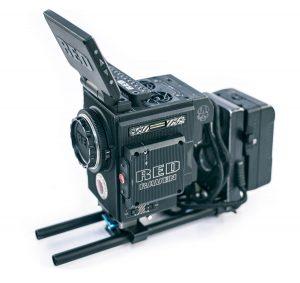 Prenájom kamery RED RAVEN v Nitre
