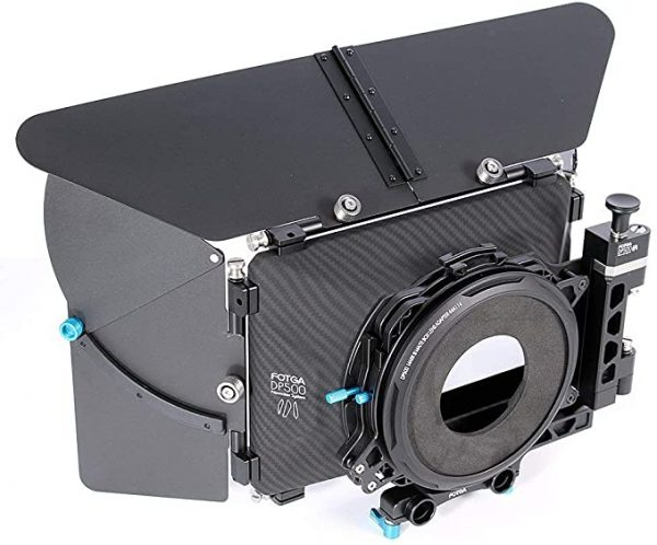 Prenájom mattebox FOTGA DP 500