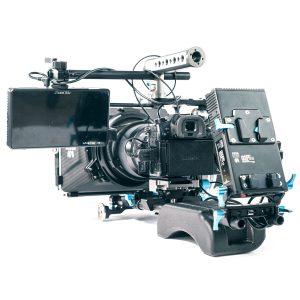 Prenájom kamerového setu GH5 v Nitre