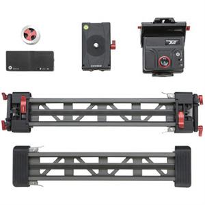 Prenájom motorizovaného slidera pre ľahké fotoaparáty IFOOTAGE